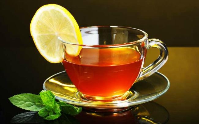 solja caja1 Umirite se uz pomoć čajeva