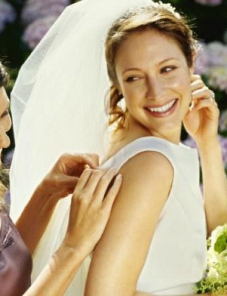 Kako izabrati kumu za venčanje