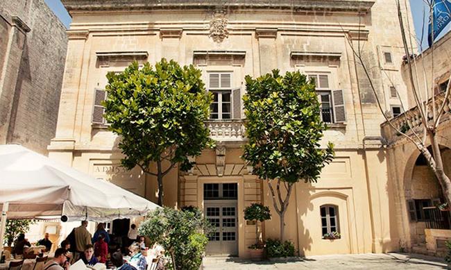 xara palace Medeni mesec na Malti: Najbolji hoteli