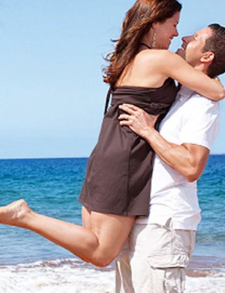 Kako da preživite medeni mesec