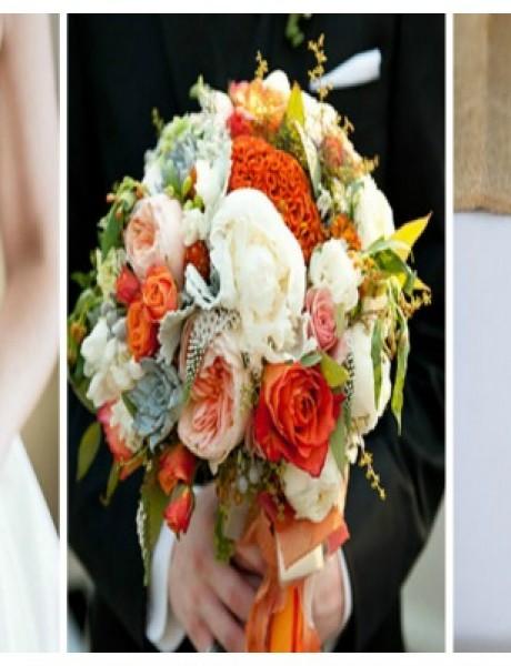 10 Pinterest naloga koje morate pratiti ako planirate venčanje