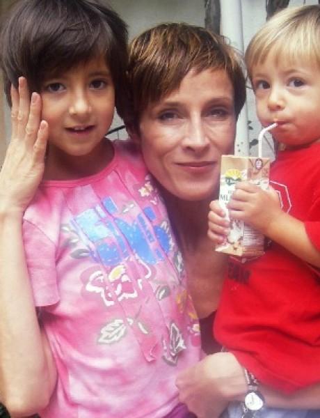 Ašhen Ataljanc napisala blog kao podršku kampanji Smart kid
