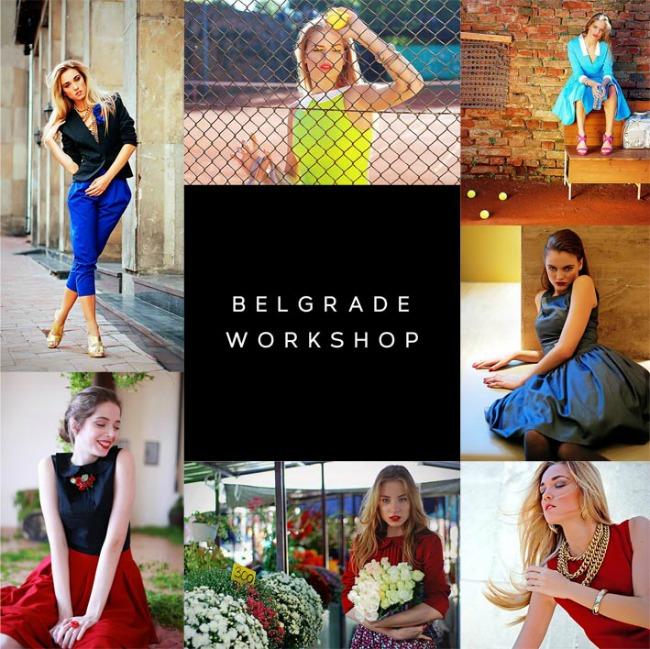 Belgrade Workshop haljine Belgrade Workshop: Totalna rasprodaja   popusti do 70%