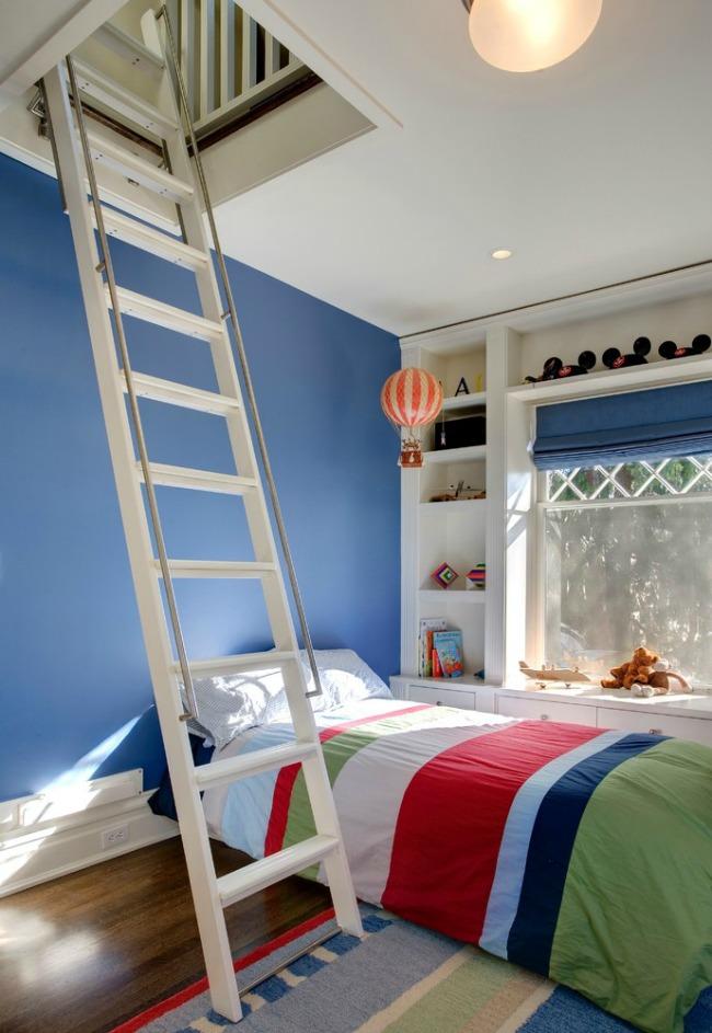 Dečja soba kao najstilizovanija u vašem domu 1 Dečja soba kao najstilizovanija u vašem domu