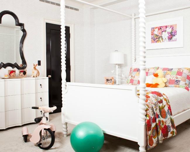 Dečja soba kao najstilizovanija u vašem domu 2 Dečja soba kao najstilizovanija u vašem domu