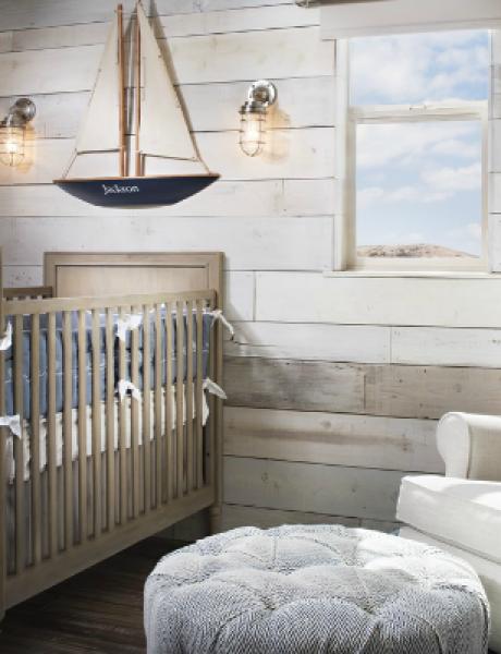 Dečja soba kao najstilizovanija u vašem domu