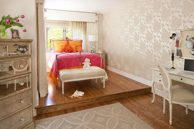 Dečja soba kao najstilizovanija u vašem domu 6 Dečja soba kao najstilizovanija u vašem domu