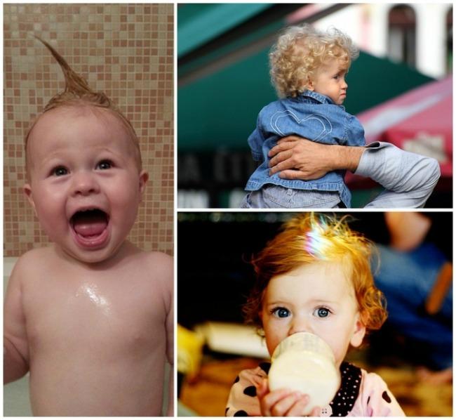 Fotografije vašeg deteta koje morate imati 7 Fotografije vašeg deteta koje morate imati