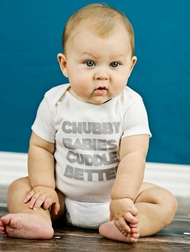 Fotografije vašeg deteta koje morate imati 8 Fotografije vašeg deteta koje morate imati