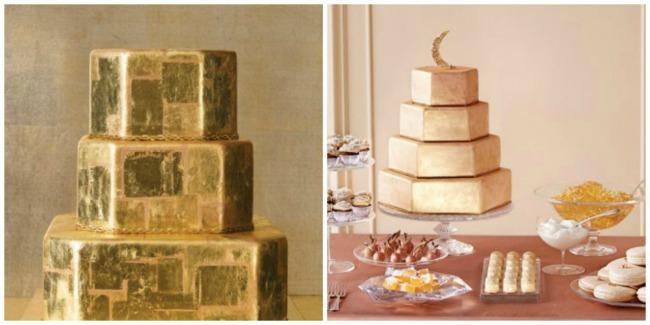 Glamurozne svadbene torte 1 Glamurozne svadbene torte