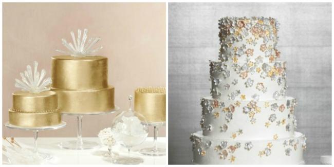 Glamurozne svadbene torte 3 Glamurozne svadbene torte