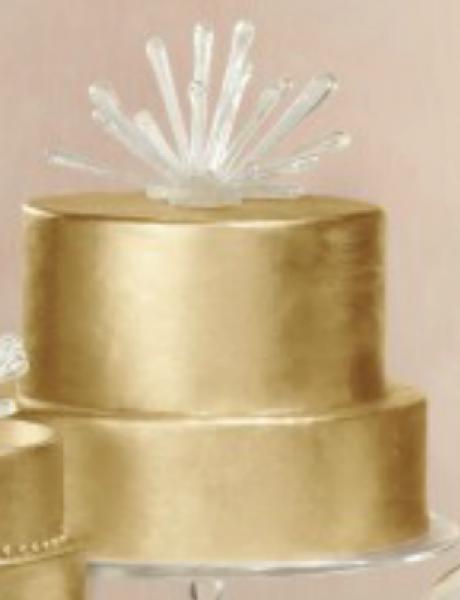 Glamurozne svadbene torte