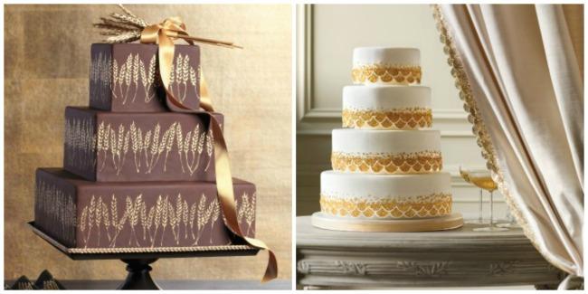 Glamurozne svadbene torte Glamurozne svadbene torte
