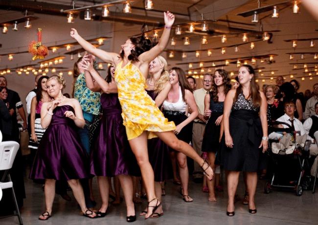 Gosti1 Gosti koje ne biste poželeli na svom venčanju