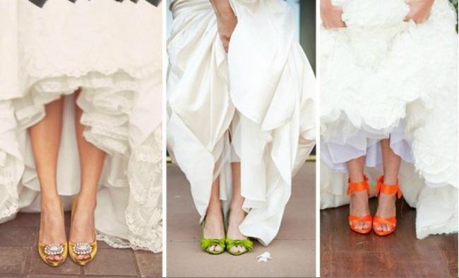 Kako da obojite svoje venčanje 1 Kako da obojite svoje venčanje