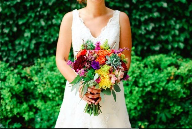 Kako da obojite svoje venčanje 3 Kako da obojite svoje venčanje