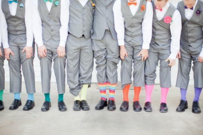 Kako da obojite svoje venčanje 4 Kako da obojite svoje venčanje