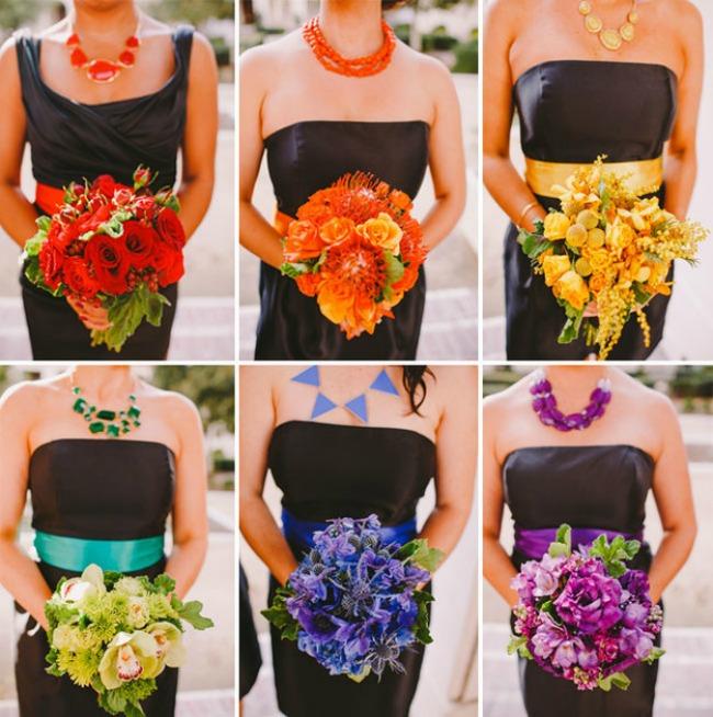 Kako da obojite svoje venčanje 5 Kako da obojite svoje venčanje