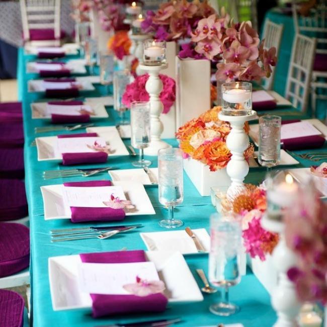 Kako da obojite svoje venčanje 8 Kako da obojite svoje venčanje