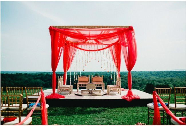 Kako da obojite svoje venčanje 9 Kako da obojite svoje venčanje