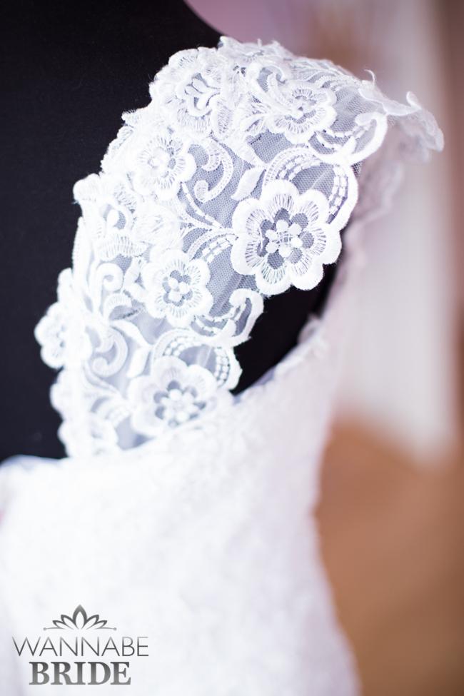 Vencanice Dar Wannabe magazine bride vikend Venčanice Dar: Haljina iz snova