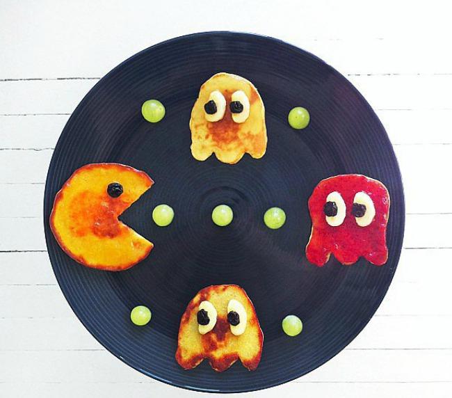Zabavan doručak za mališane 1 Zabavan doručak za mališane