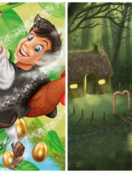 Najgluplje odluke likova iz dečijih priča