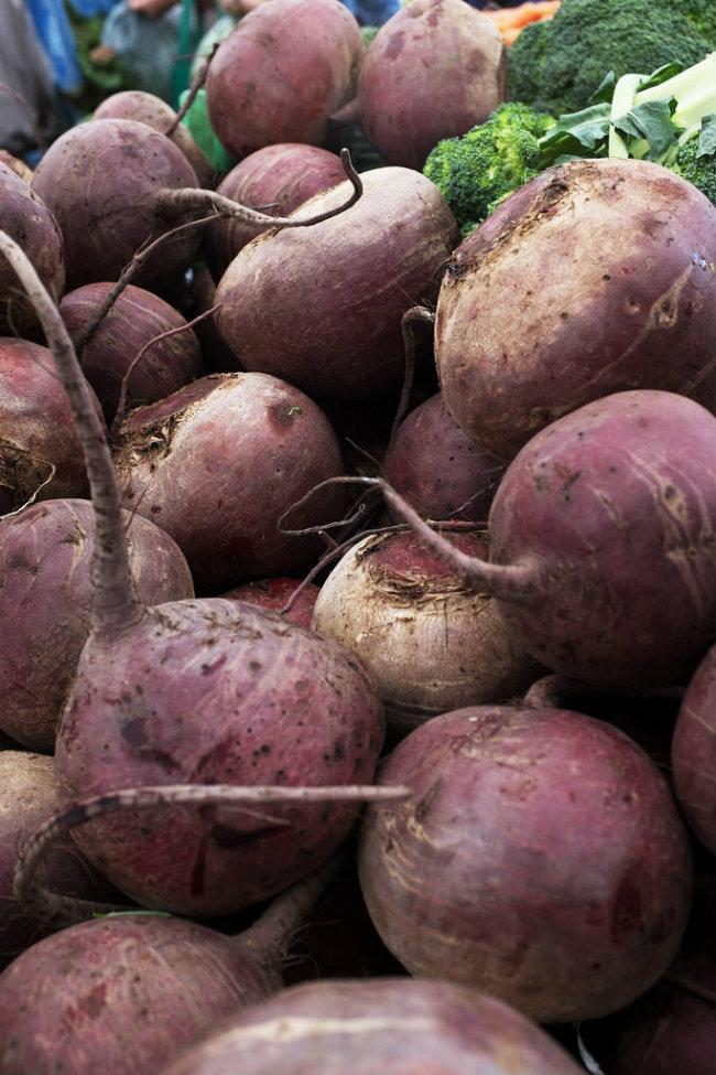 cvekle Jesenja hrana za detoksifikaciju