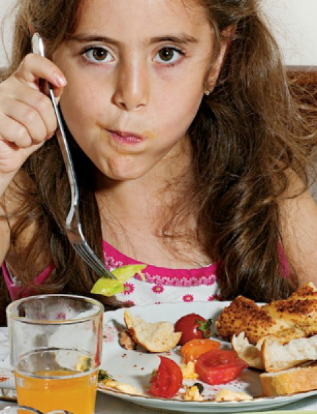 Šta deca širom sveta jedu za doručak
