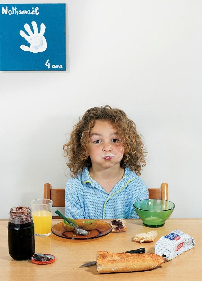 dorucak sirom sveta 101 Šta deca širom sveta jedu za doručak