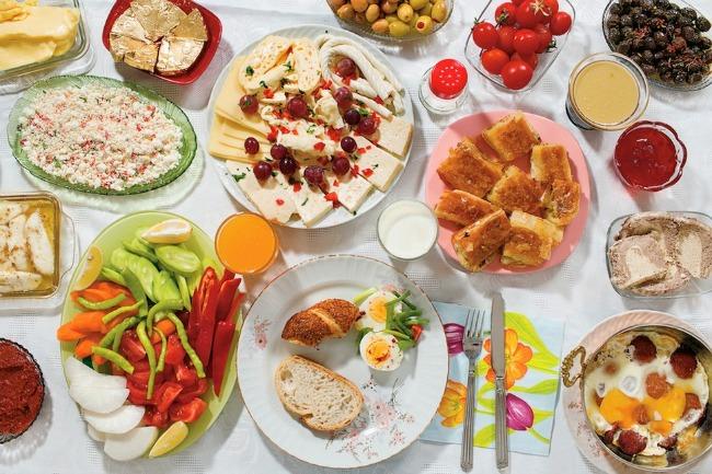 dorucak sirom sveta 111 Šta deca širom sveta jedu za doručak