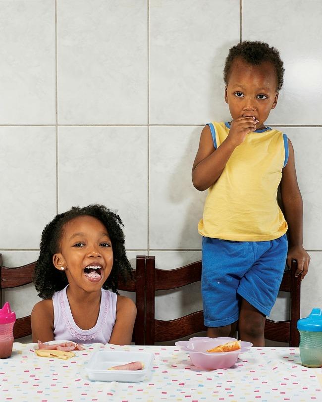 dorucak sirom sveta 121 Šta deca širom sveta jedu za doručak