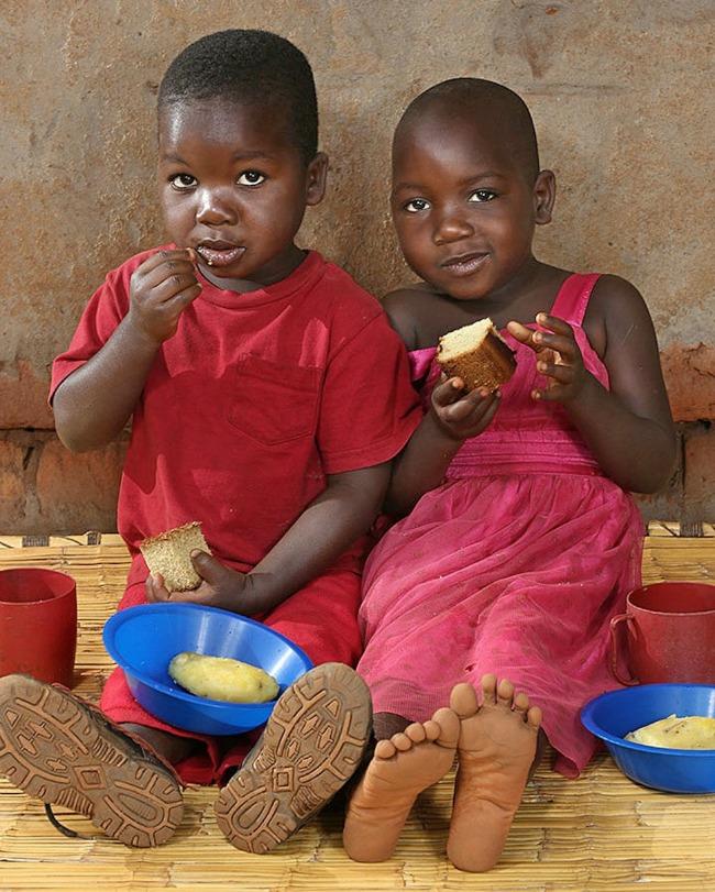 dorucak sirom sveta 131 Šta deca širom sveta jedu za doručak