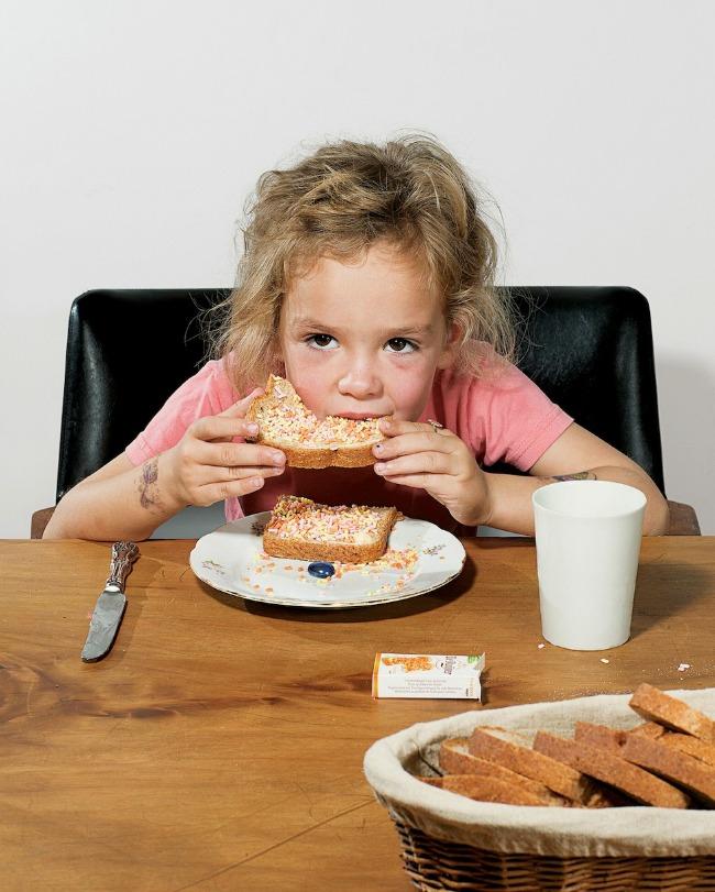 dorucak sirom sveta 141 Šta deca širom sveta jedu za doručak