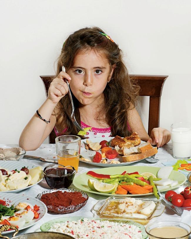 dorucak sirom sveta 31 Šta deca širom sveta jedu za doručak