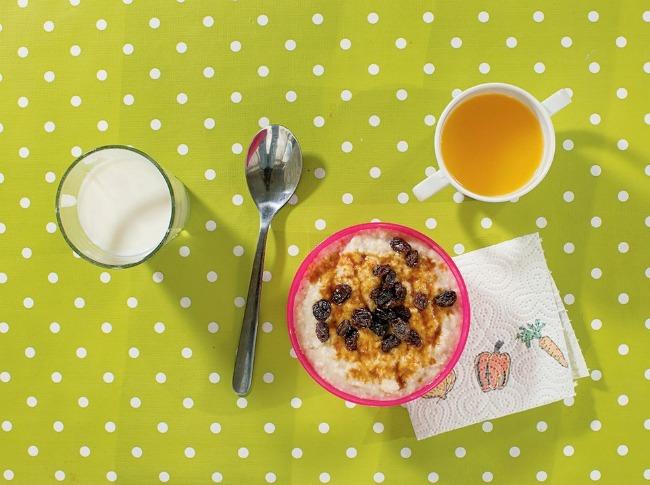 dorucak sirom sveta 41 Šta deca širom sveta jedu za doručak