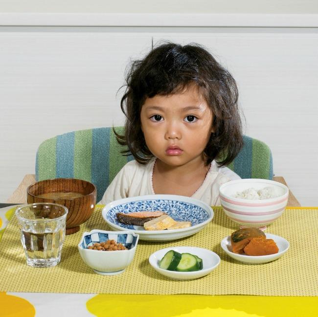 dorucak sirom sveta 61 Šta deca širom sveta jedu za doručak