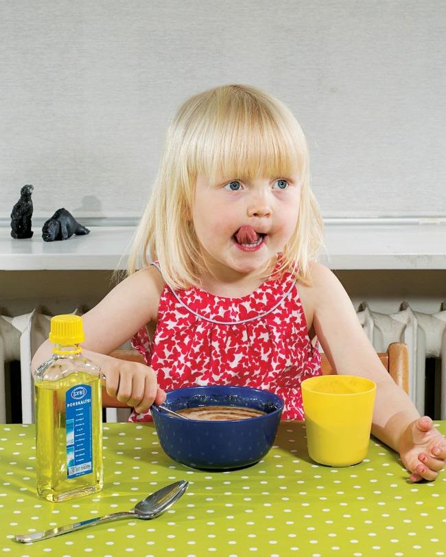 dorucak sirom sveta 81 Šta deca širom sveta jedu za doručak