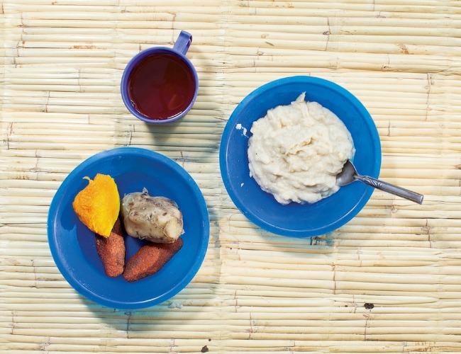 dorucak sirom sveta 91 Šta deca širom sveta jedu za doručak
