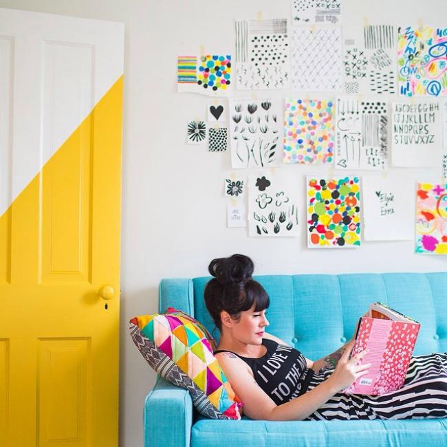 elsi1 Najlepši Instagram profili za dekoraciju doma