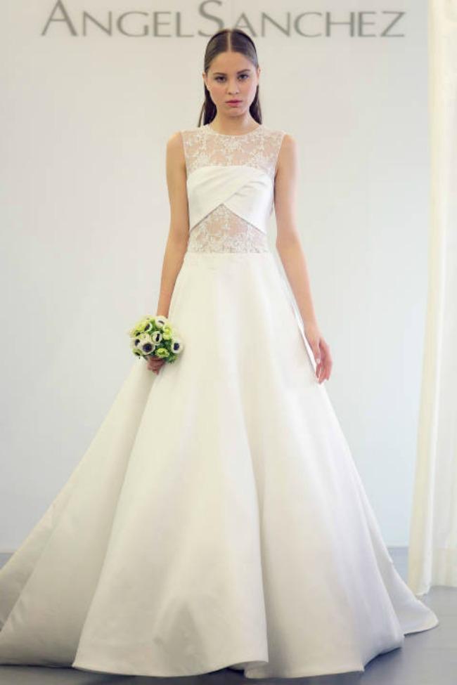 haljine za vencanje seksi i elegantne vencanice angel sanchez Haljine za venčanje: Seksi i elegantne venčanice