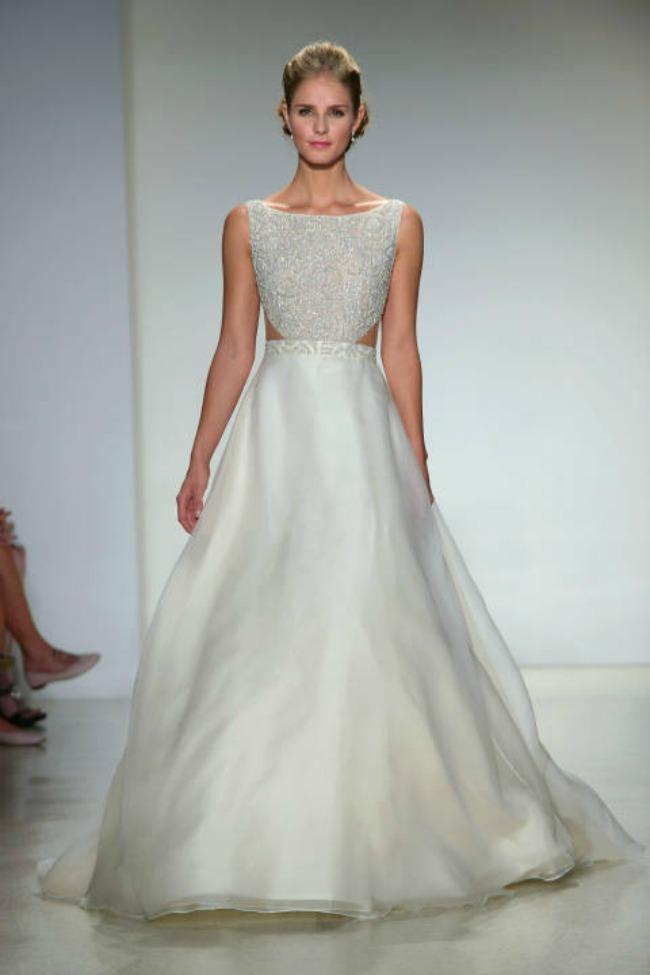haljine za vencanje seksi i elegantne vencanice anne barge Haljine za venčanje: Seksi i elegantne venčanice