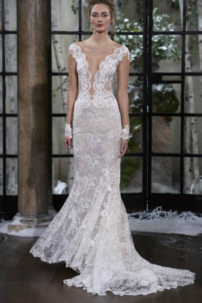 haljine za vencanje seksi i elegantne vencanice ines di santo Haljine za venčanje: Seksi i elegantne venčanice