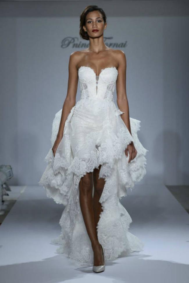 haljine za vencanje seksi i elegantne vencanice pnina tornai 2015 Haljine za venčanje: Seksi i elegantne venčanice