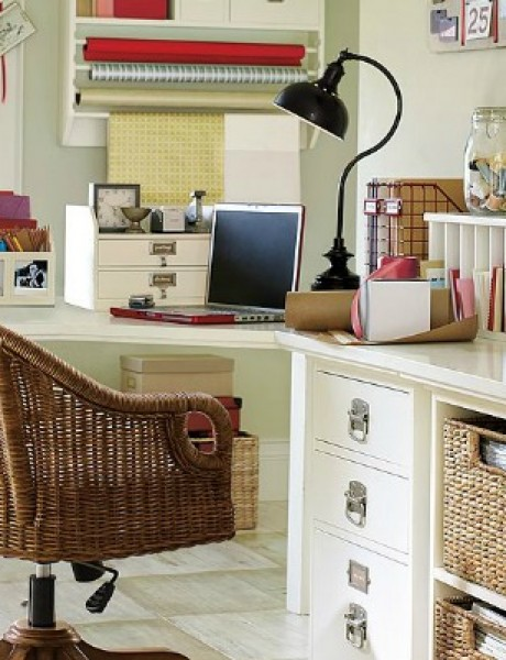 Saveti za rad od kuće u prijatnoj atmosferi