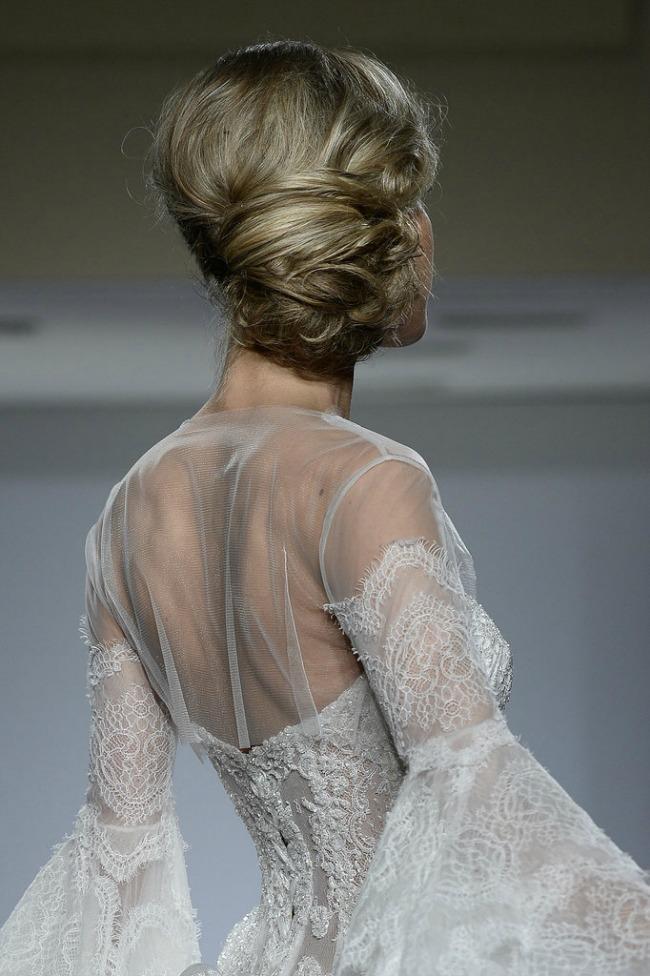 inspiracija za vencanje najlepse frizure sa nedelje mode u njujorku pundja Inspiracija za venčanje: Najlepše frizure sa Nedelje mode u Njujorku