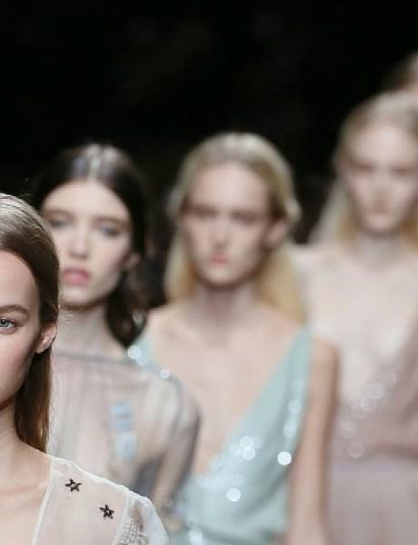 Inspiracija za venčanje: Najlepše haljine sa ovogodišnjih Nedelja mode