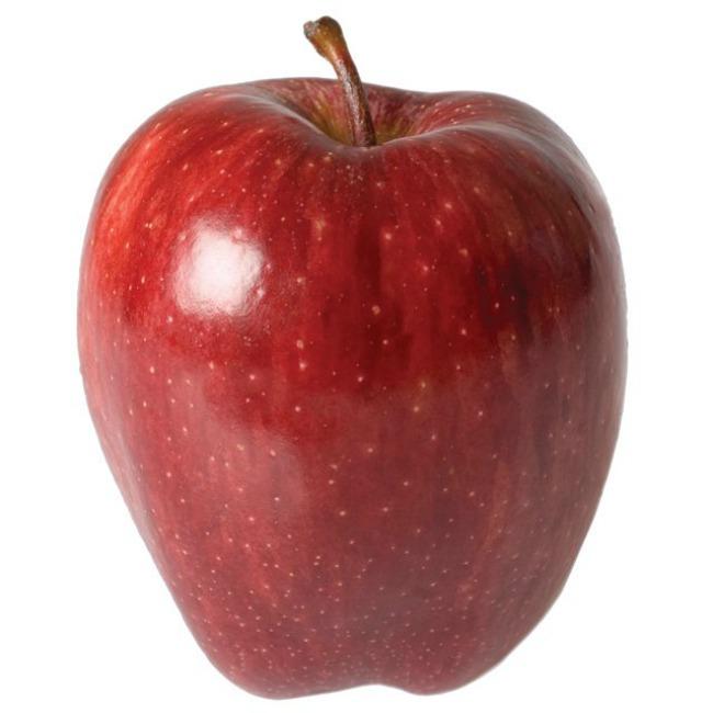 jabuka1 Jesenje namirnice za mršavljenje