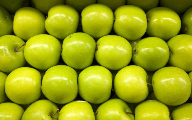 jabuke Jesenja hrana za detoksifikaciju