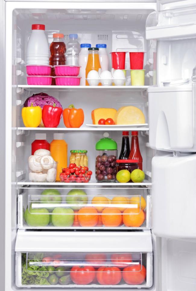 kako da najbolje organizujete namirnice u svoj frizideru 1 Kako da najbolje organizujete namirnice u svom frižideru?